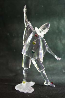 glass figurine restoration