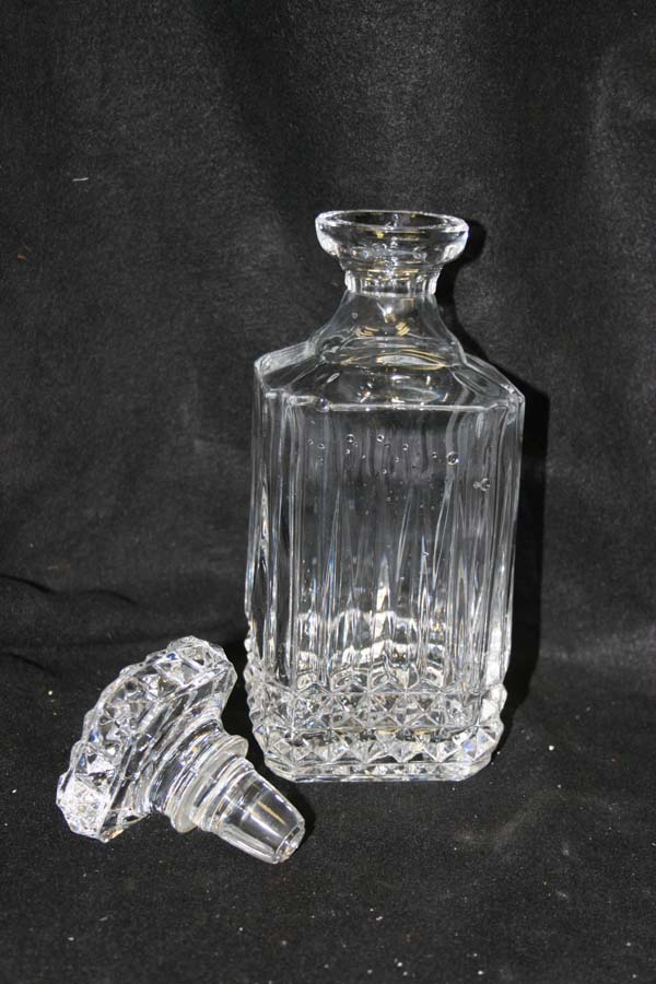 antique bottle repair