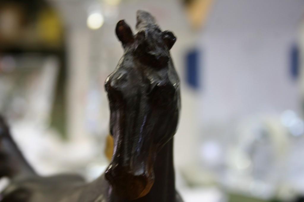 Crystal Figurine Repair Bruening Glass Works